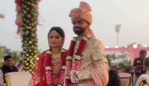 Aakash & Priyanka