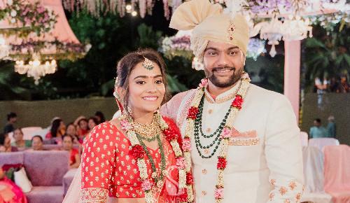 Pooja & Kushagra